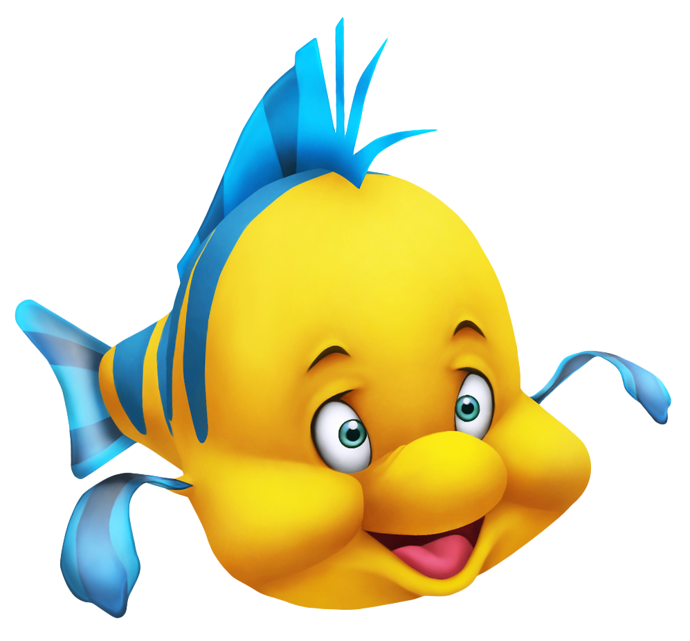 Little flounderpng picture disney. Clipart eyes mermaid