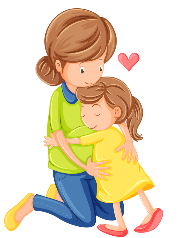 collection of mother. Kiss clipart mum