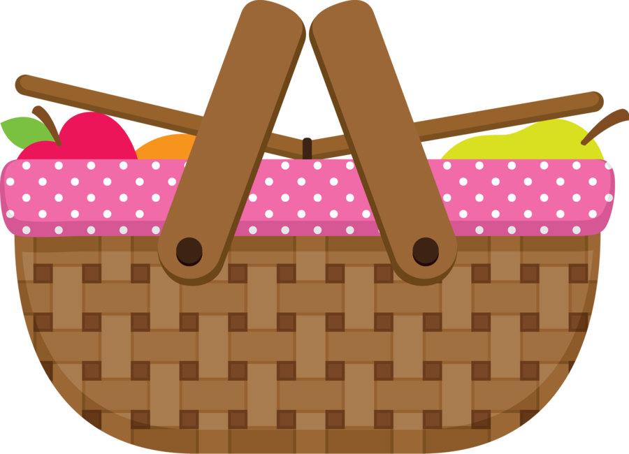 Pin by nayne neves. Fishing clipart basket