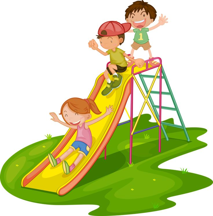 Outside clipart playground. Images on playgrounds children