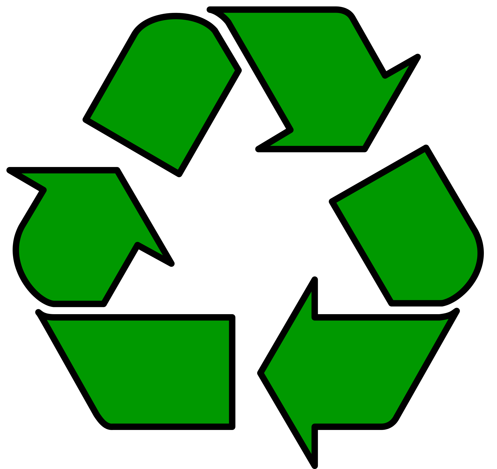 Clipart computer waste. Have used puf e