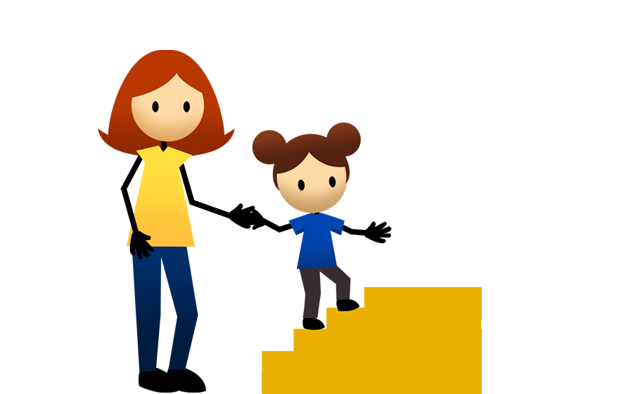 Children running at getdrawings. Employee clipart animated