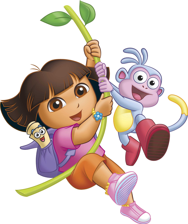 Dora a aventureira no. Flute clipart adolescent boy