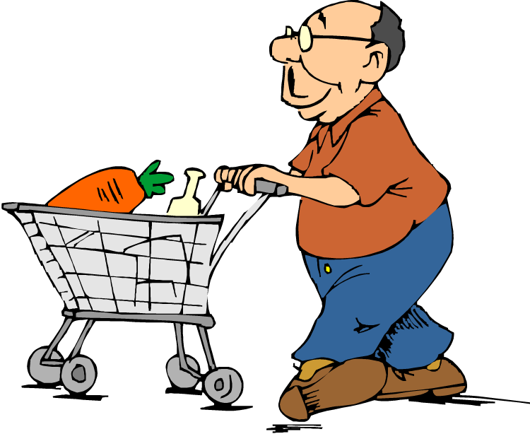 collection of pushing. Indian clipart bullock cart