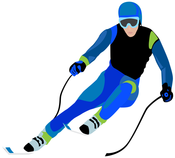 Skiing clipart child. Gallery free pictures