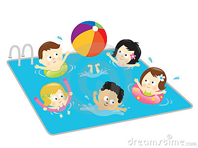 Swimmer clipart lap pool.  kids swimming clipartlook