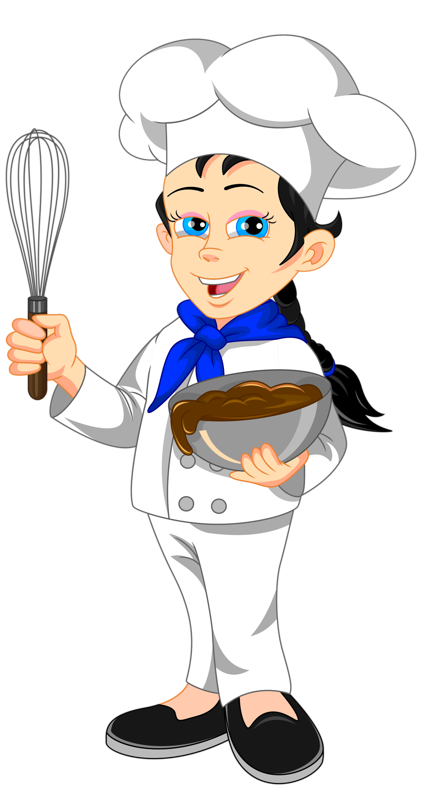 Cookbook clipart career hat.  png pinterest clip
