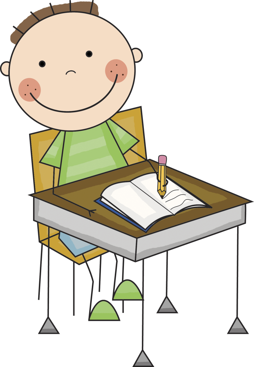 Png writing kids transparent. Writer clipart boy