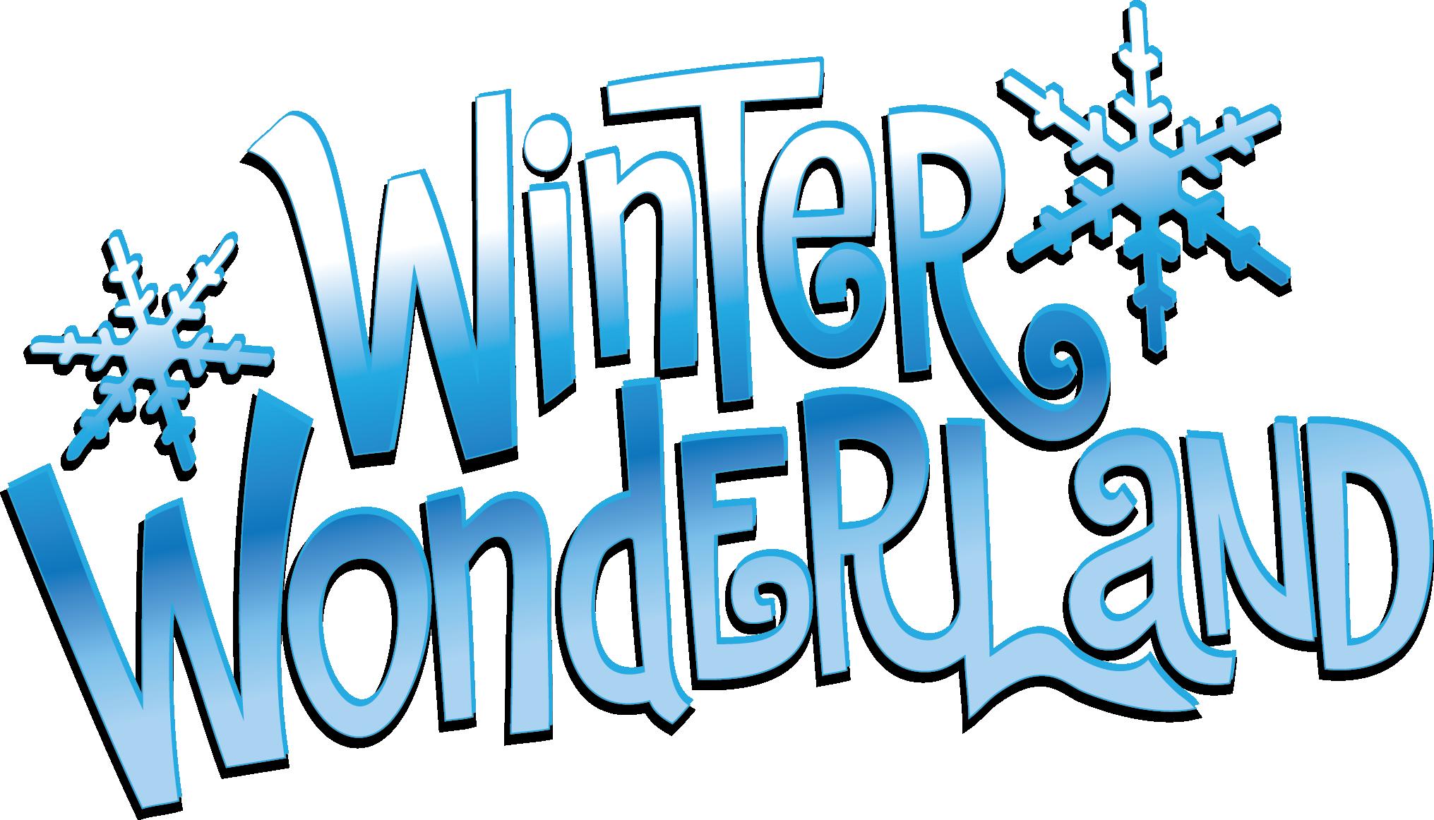 Wonderland s museum of. Clipart children winter