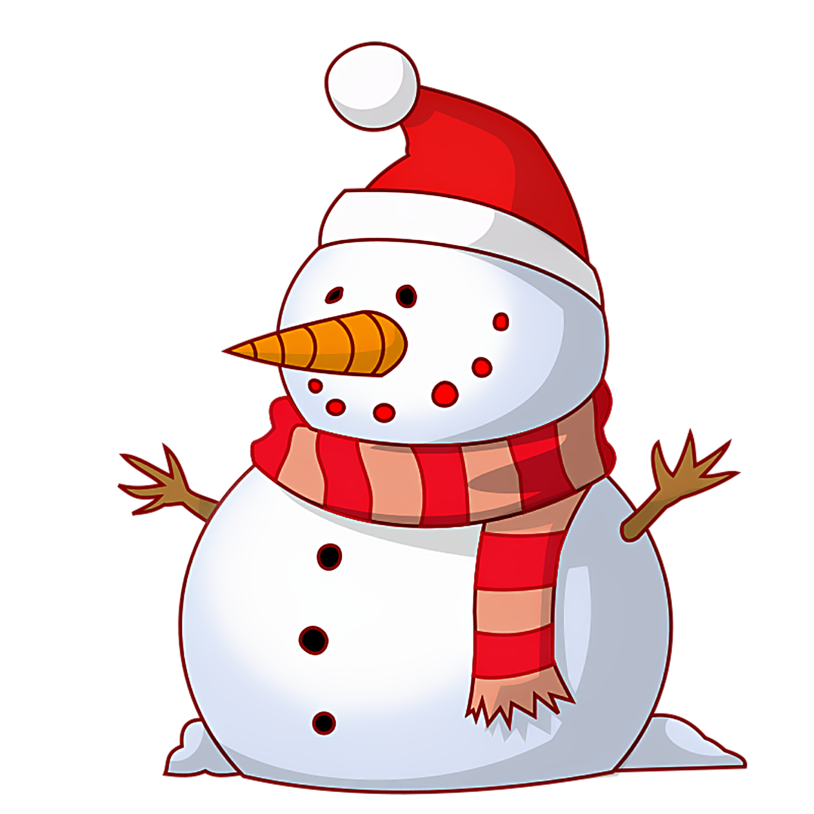 Mexican clipart snowman. Christmas