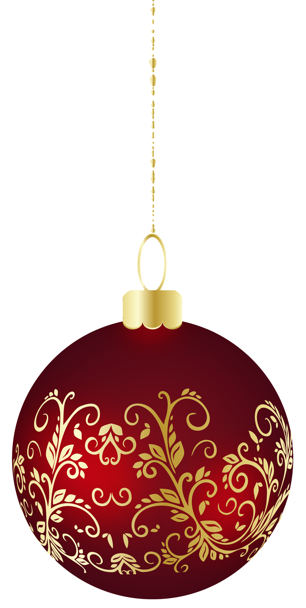 Ornament clipart file. Large transparent christmas ball
