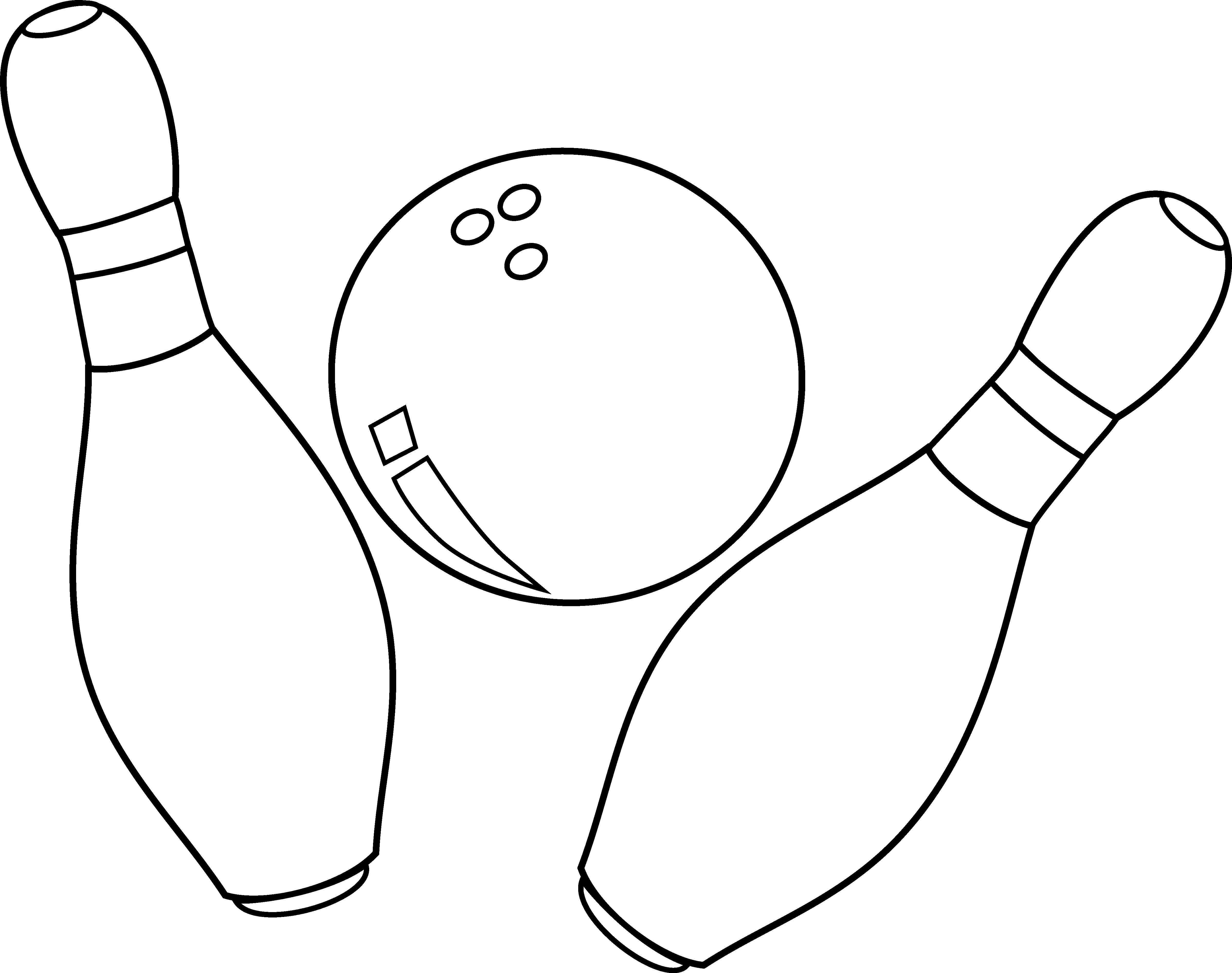 Clipart hammer ball.  collection of bowling