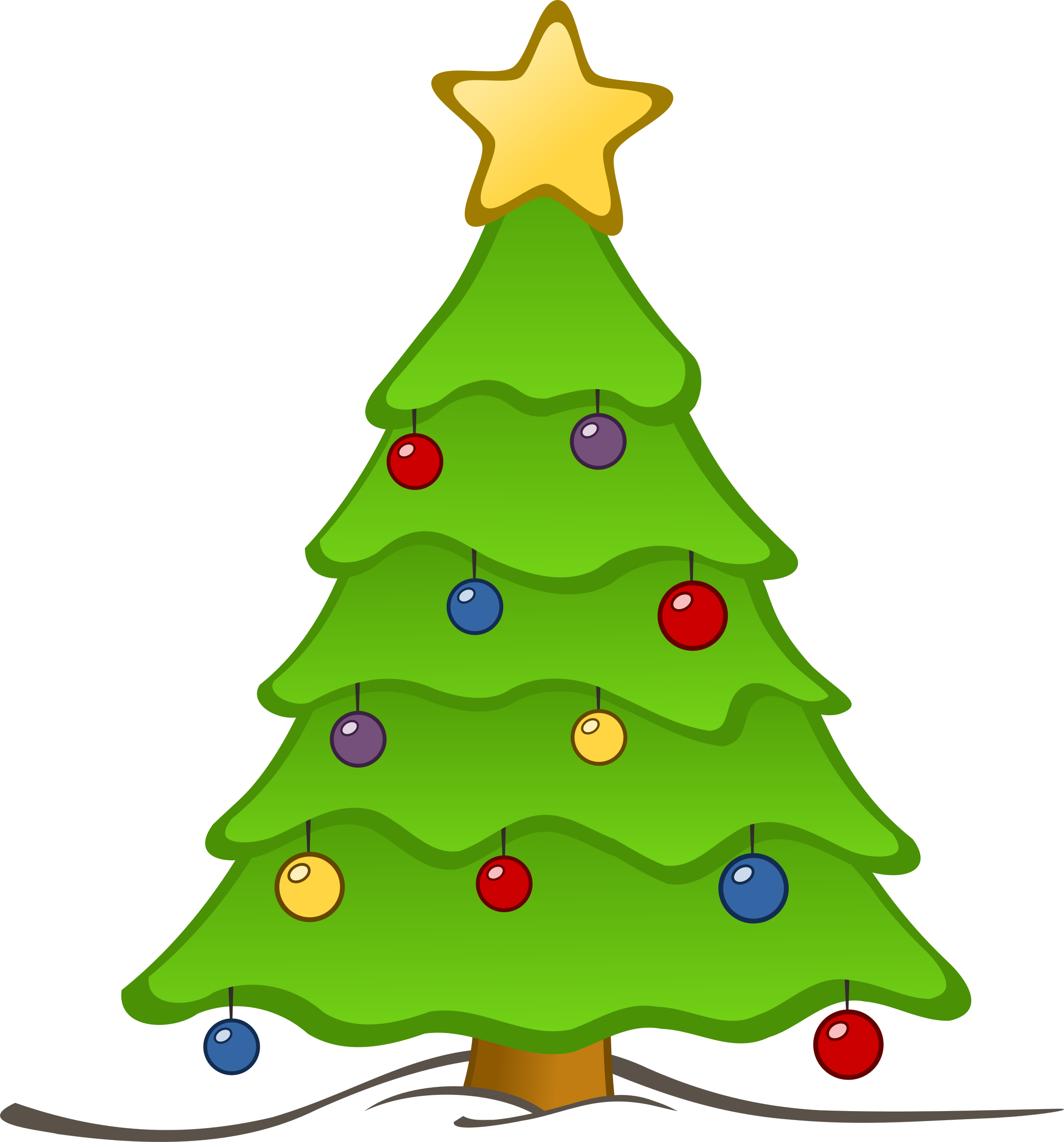 Drawing at getdrawings com. Cool clipart christmas