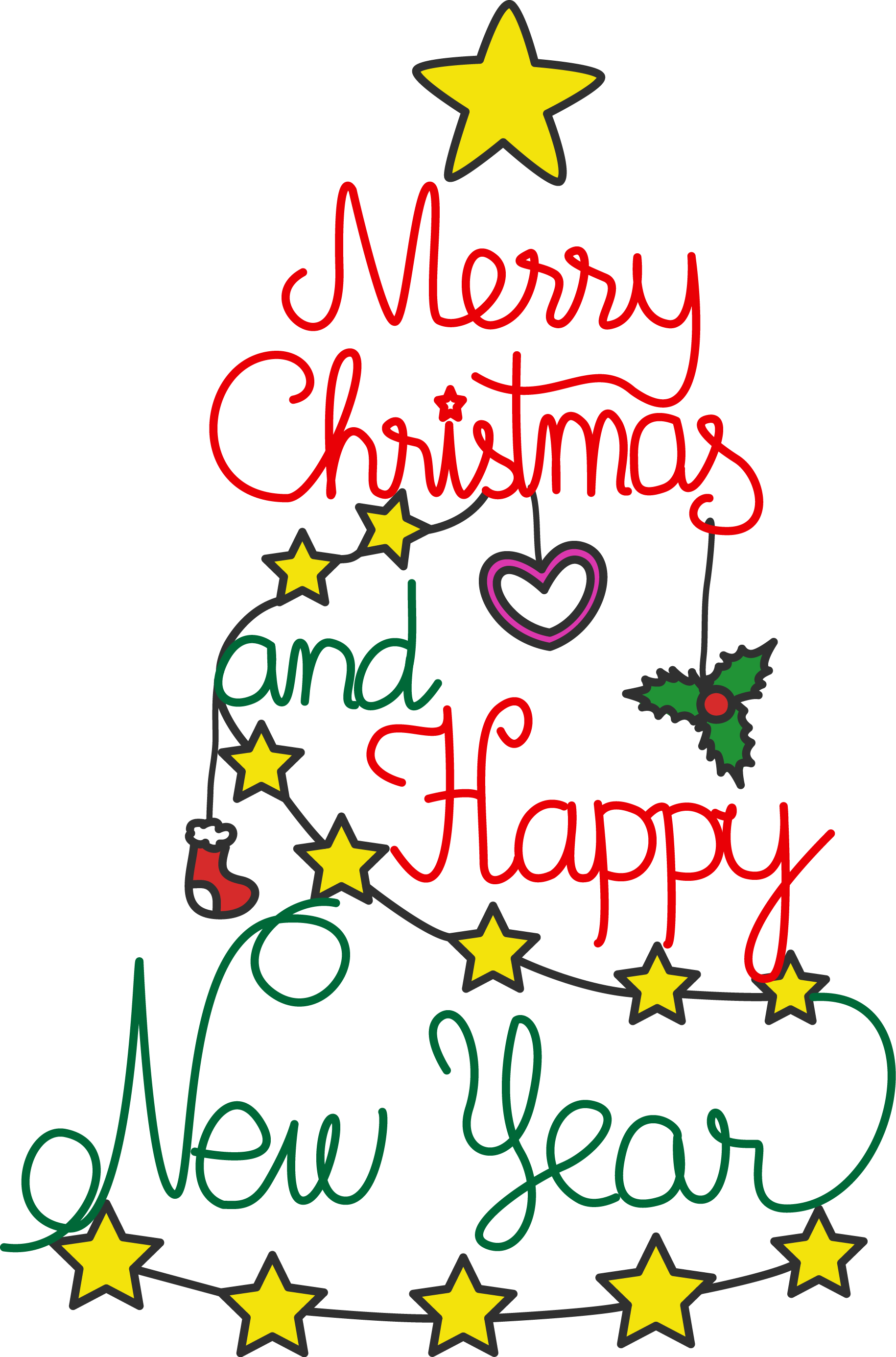 Clipart free merry christmas, Clipart free merry christmas ...