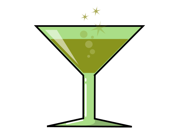 Clipart christmas cocktail. Pictures free download clip
