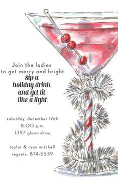 Christmas google search . Cocktail clipart holiday cocktail party