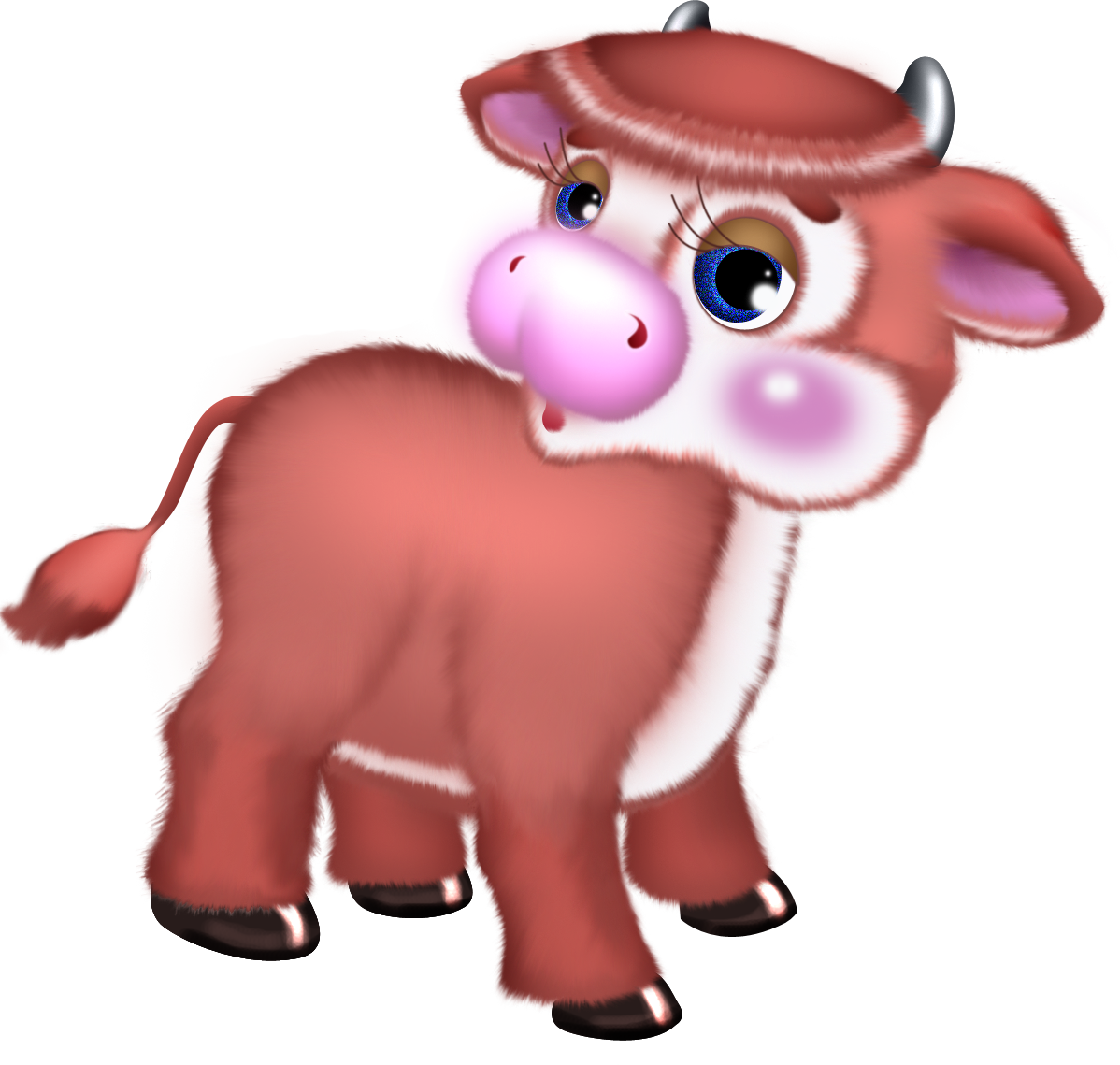 Cute free gallery yopriceville. Cow clipart clip art