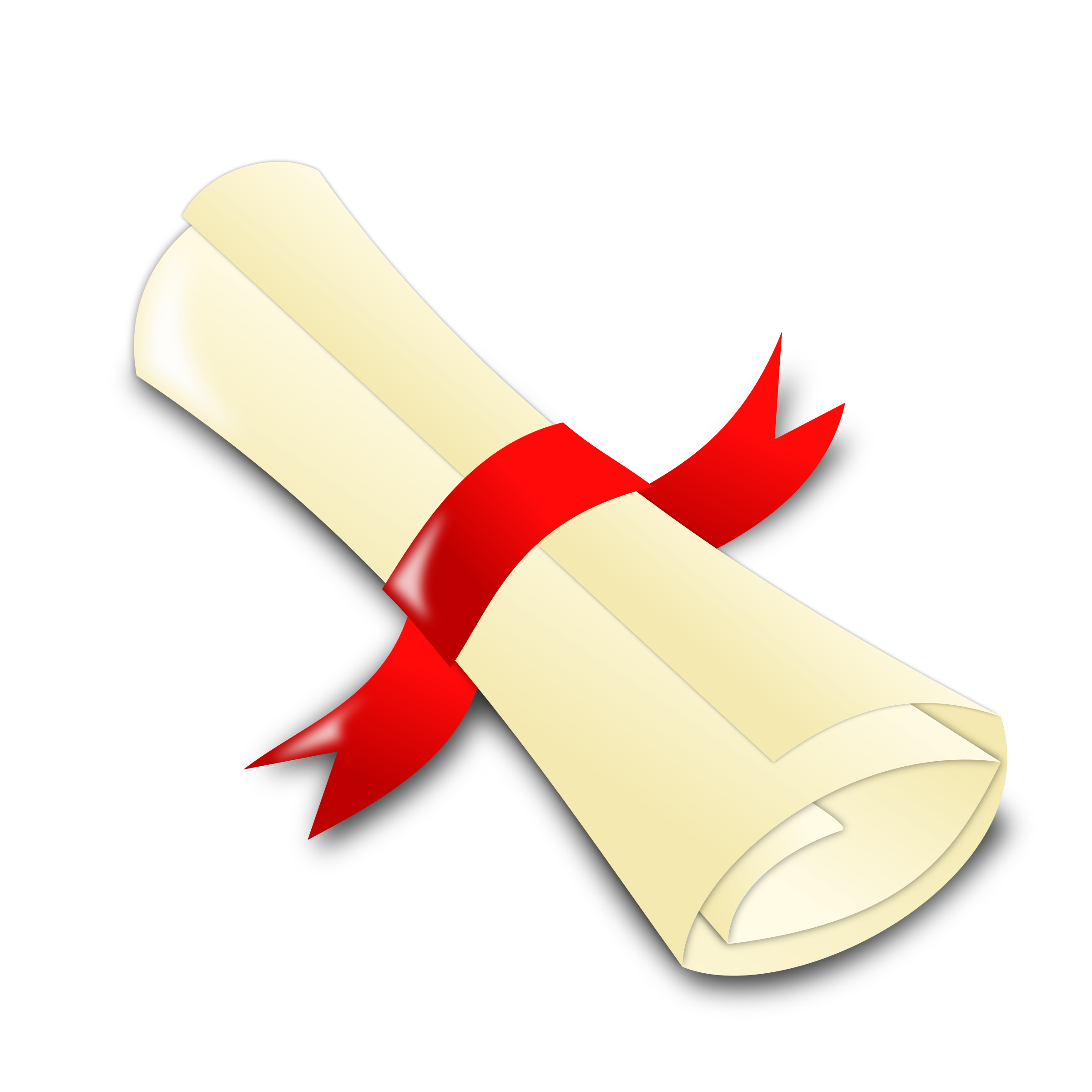 Clipart christmas cracker. Graduation icon big image