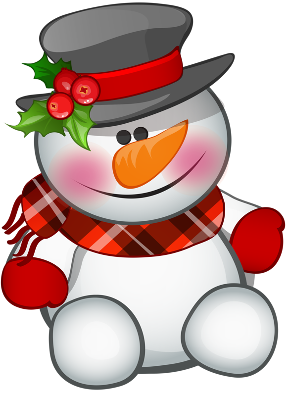 Bonhomme de neige tube. Gingerbread clipart oh snap