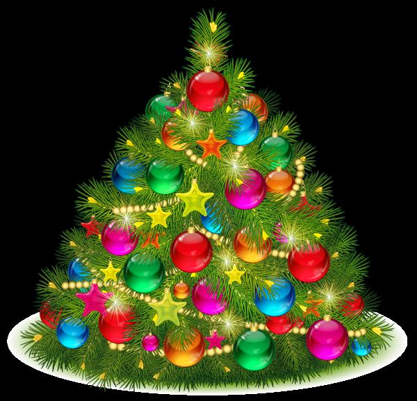 clipart christmas decoration