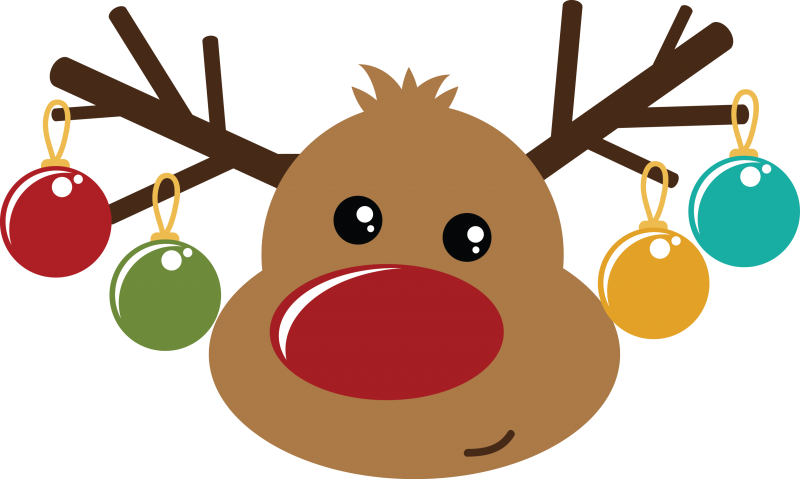 collection of reindeer. Clipart pants smarty pants