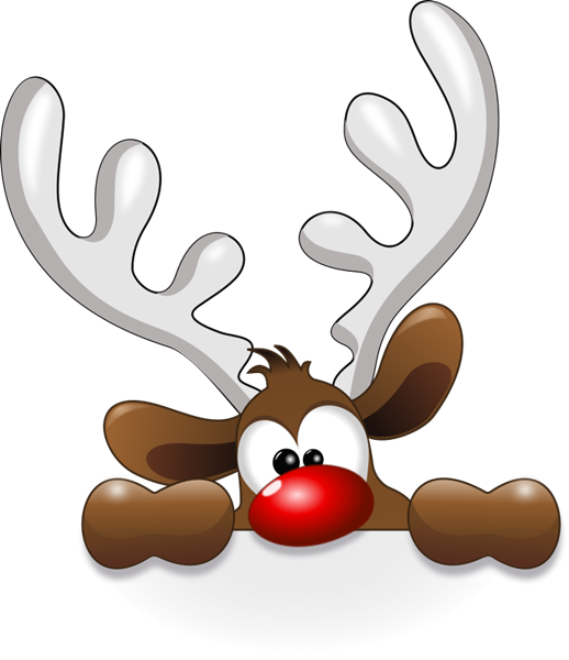 Free to use public. Clipart reindeer scarf clipart