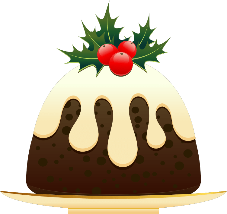 Dessert clipart christmas. Free cliparts download clip