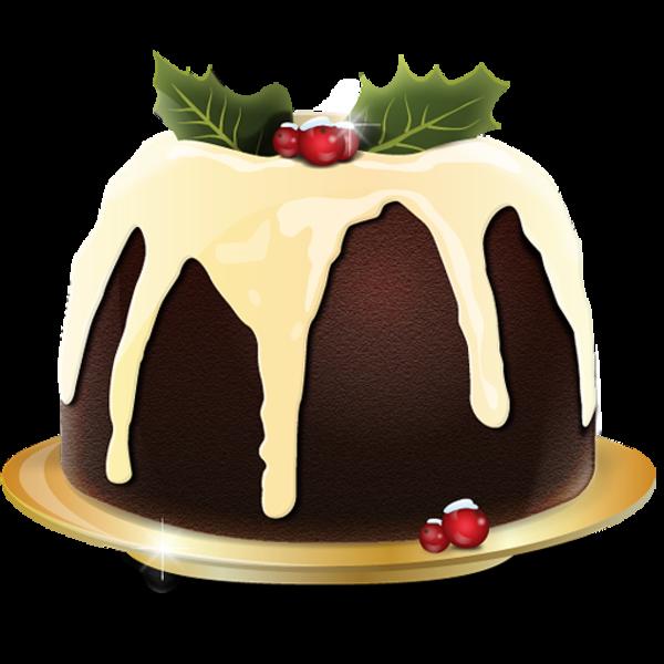 Dessert pudding