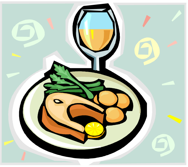 Ham clipart ham dinner. The top best blogs