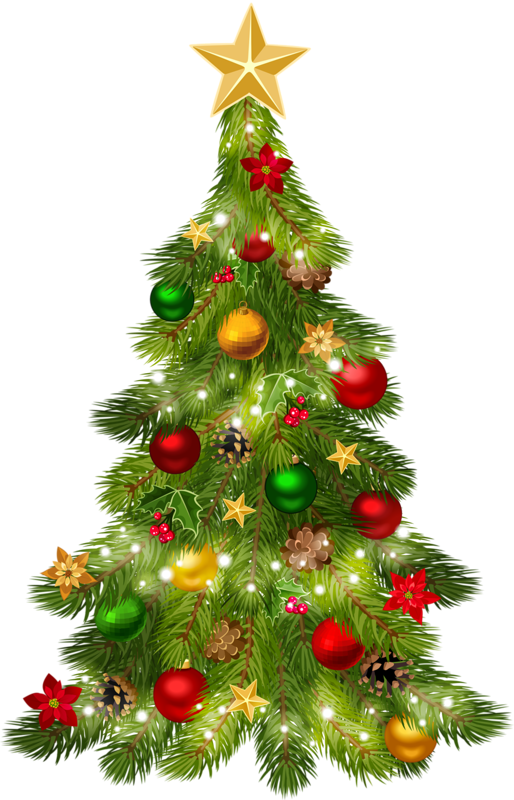 Clip art pinterest. Clipart fire christmas tree