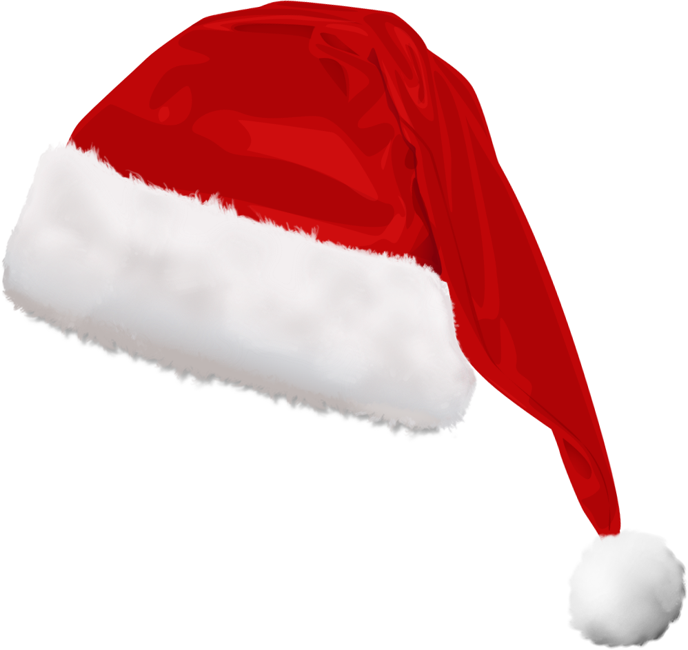 Clipart reindeer santa hat. Christmas png images why