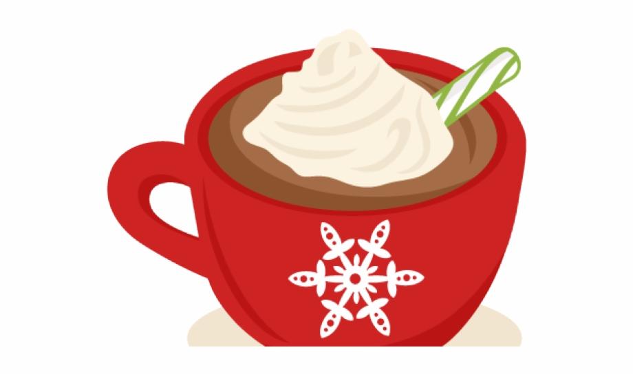 . Clipart christmas hot chocolate