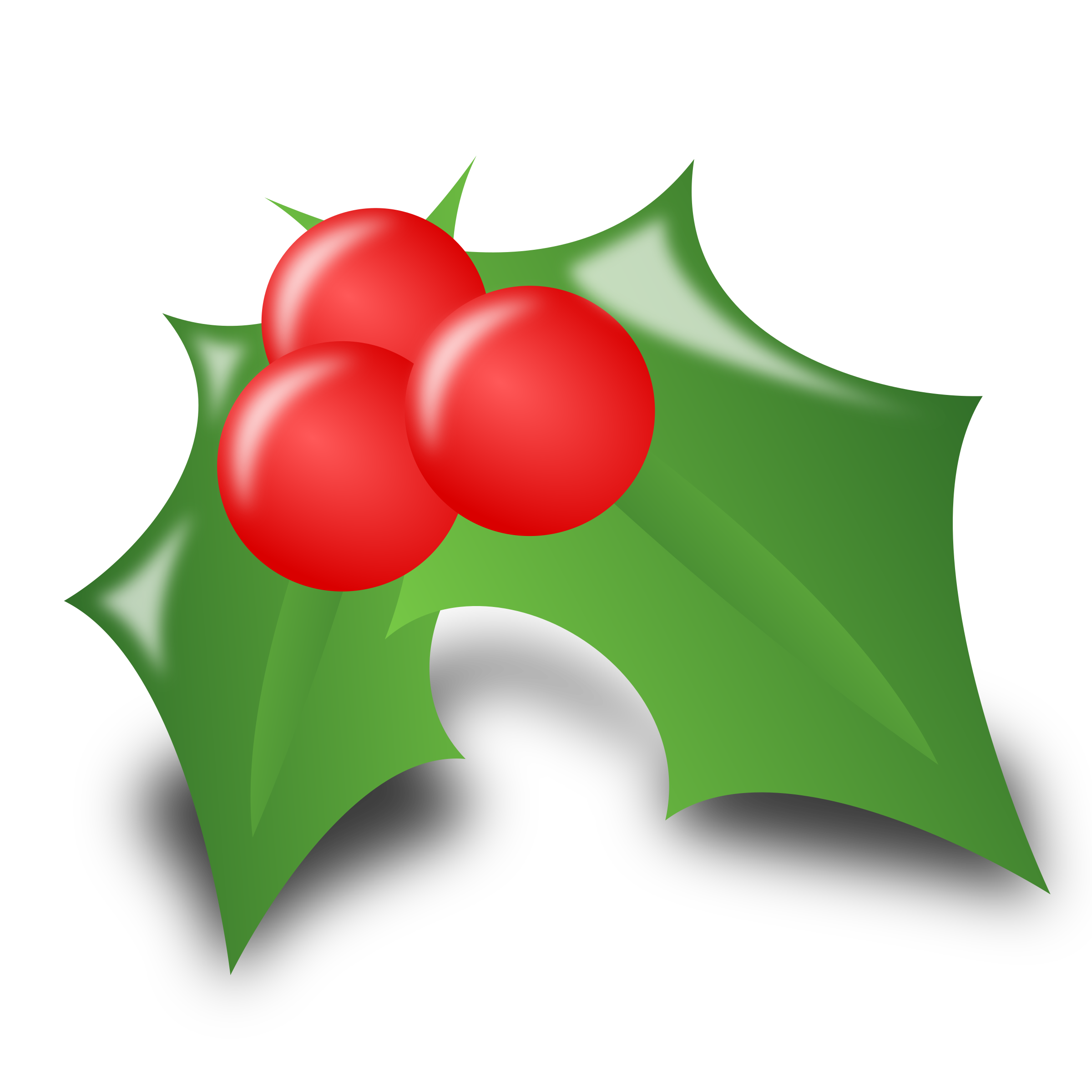 Icon big image png. Email clipart christmas