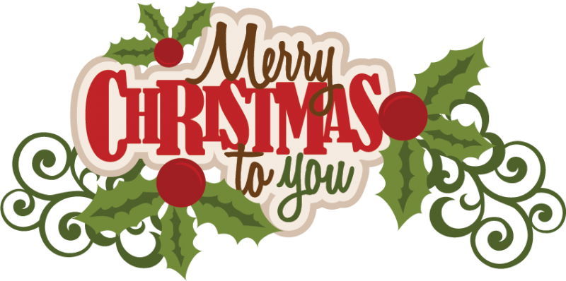 Christmas png files. Collection merry clipart free