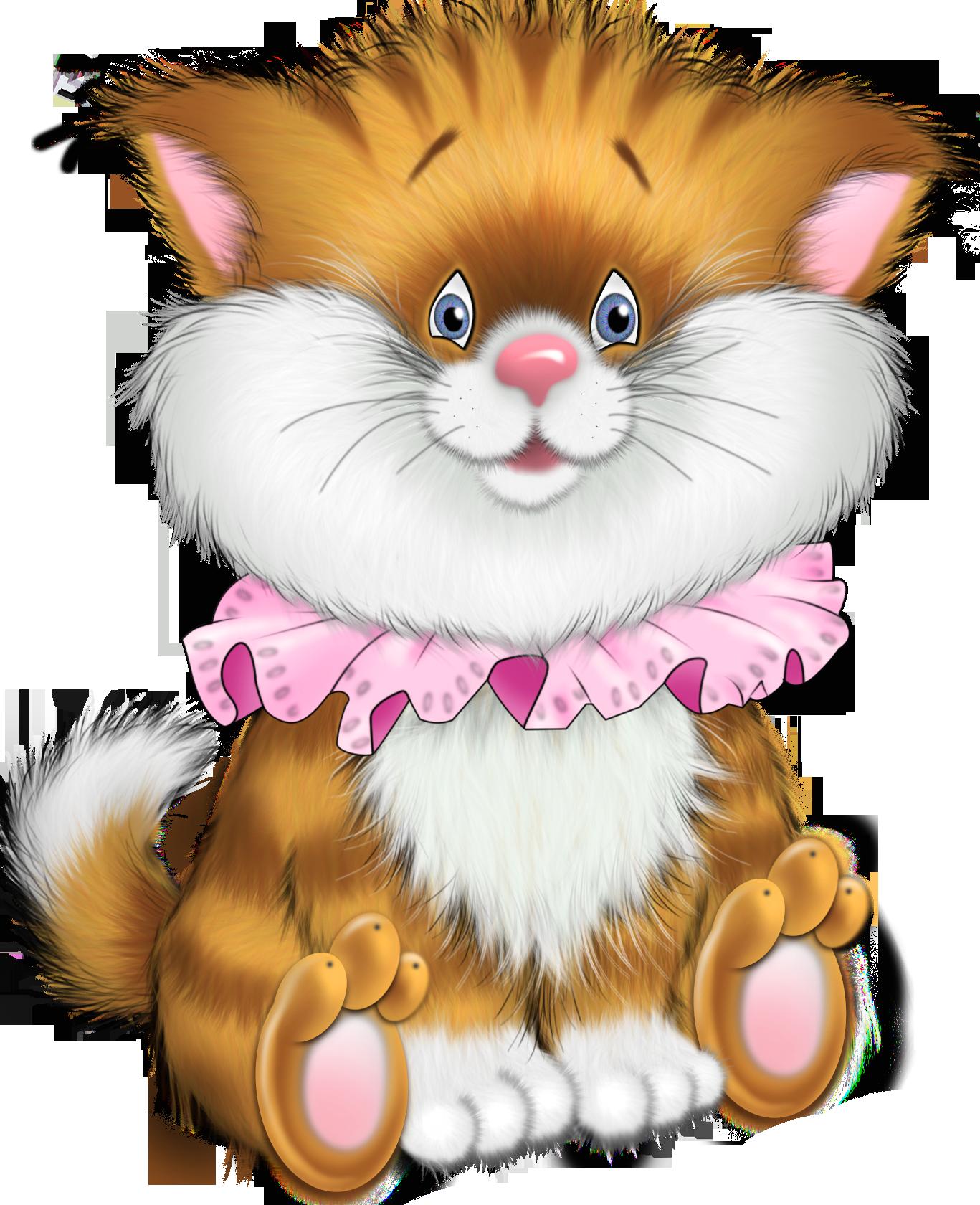 Kitten clipart cartoon. Tiger free gallery yopriceville