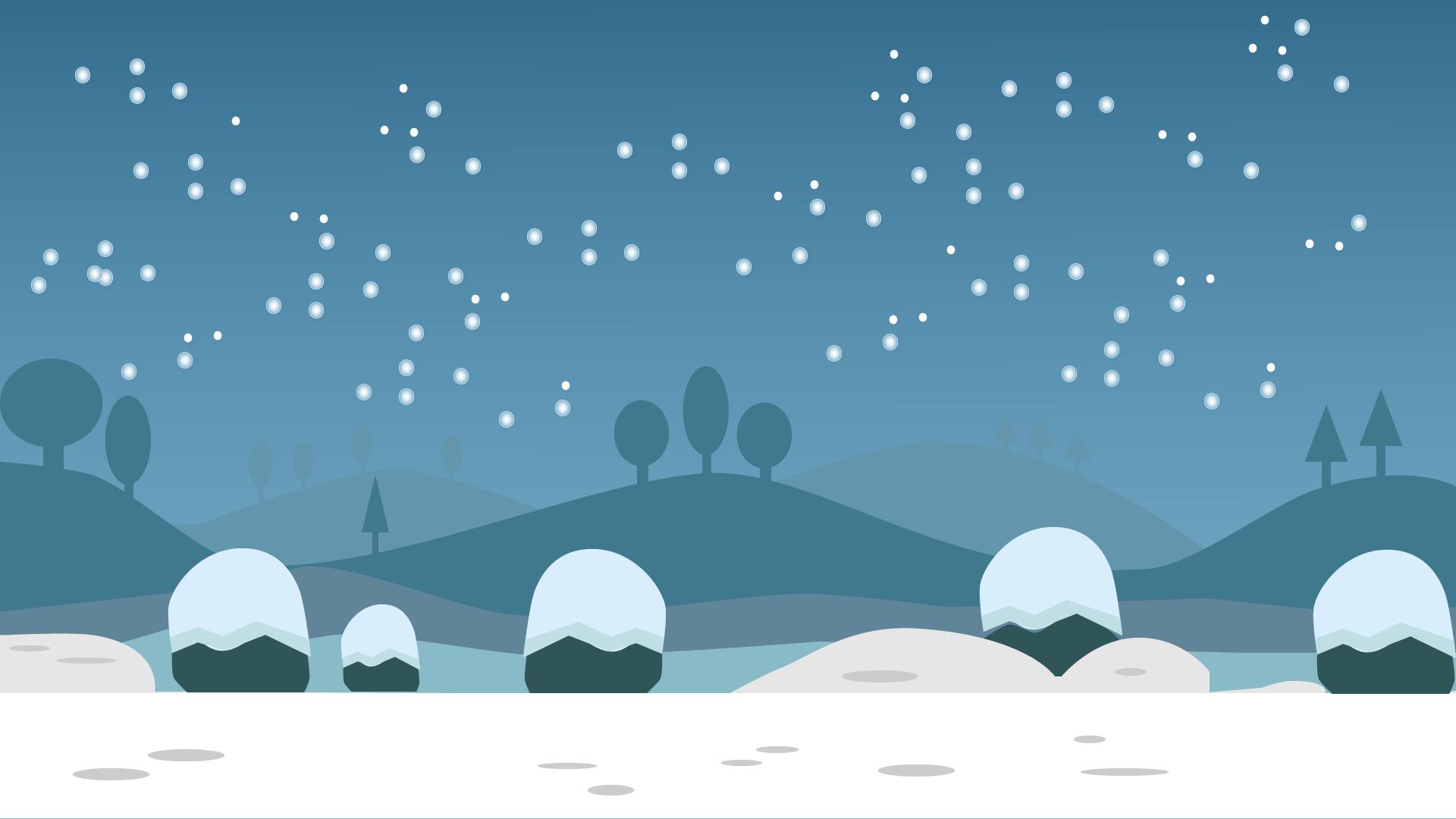 Winter clipart scene. Free landscape cliparts download