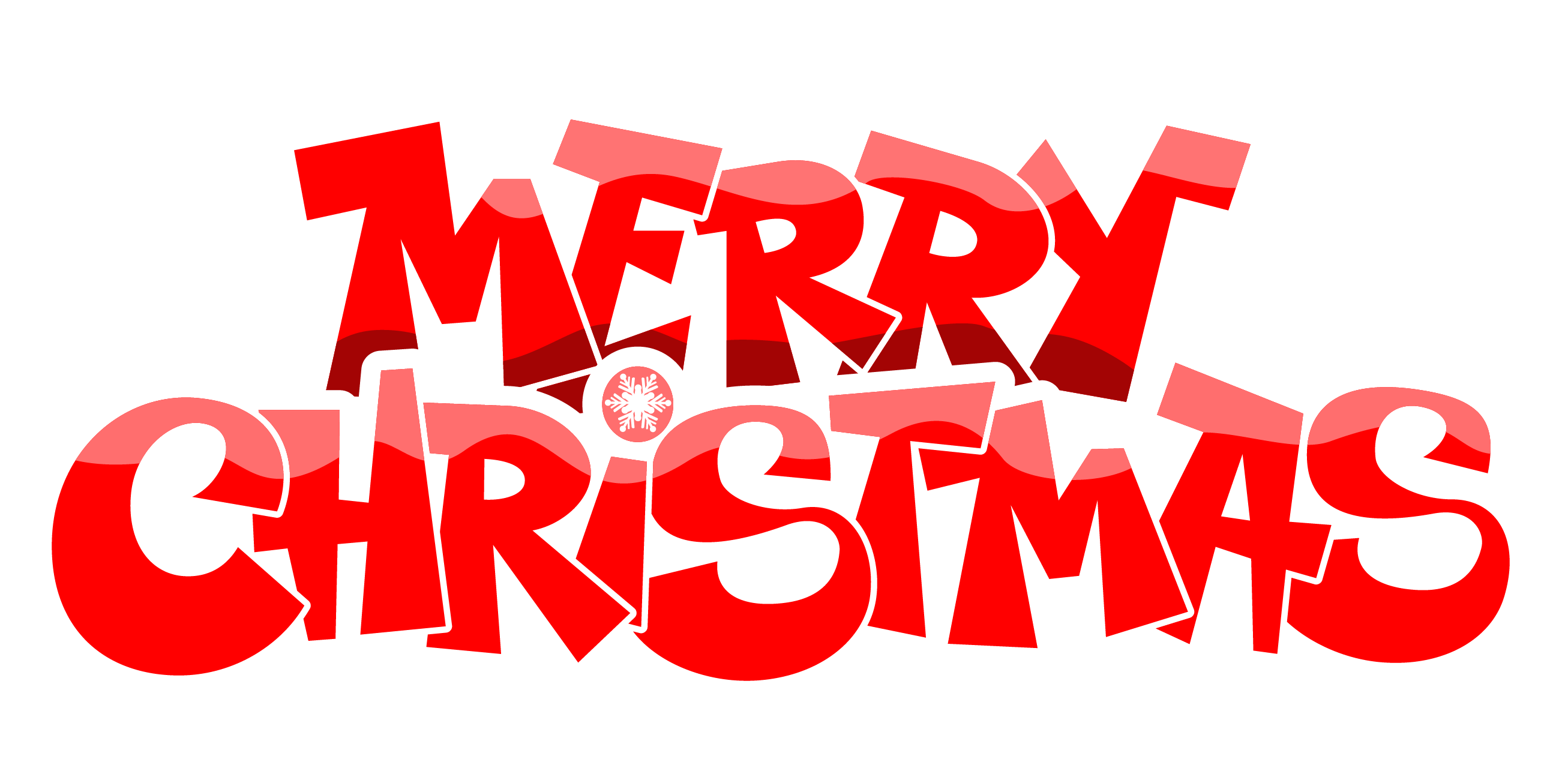 Merry png text gallery. Clipart christmas love