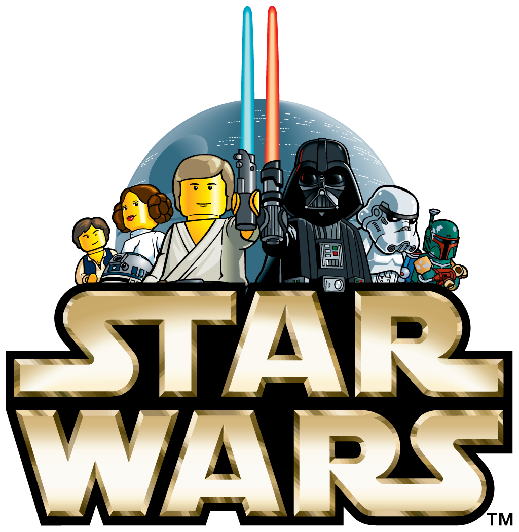 Starwars clipart transparent background. Image lego star wars