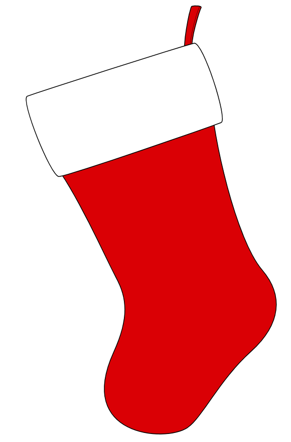 Elf clipart socks. Christmas hat at getdrawings