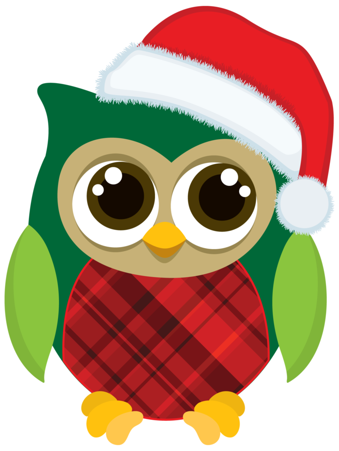 Owls minus clip pinterest. Pajamas clipart christmas in dixie