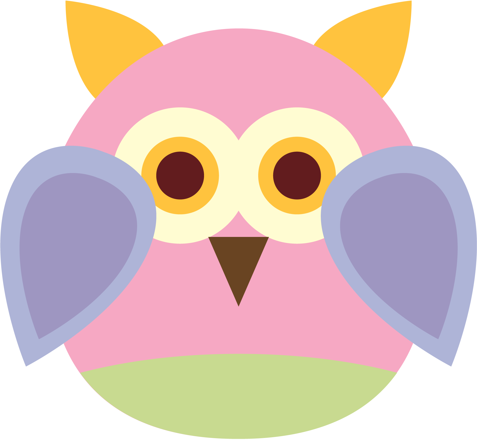Free owl images download. Owls clipart wallpaper