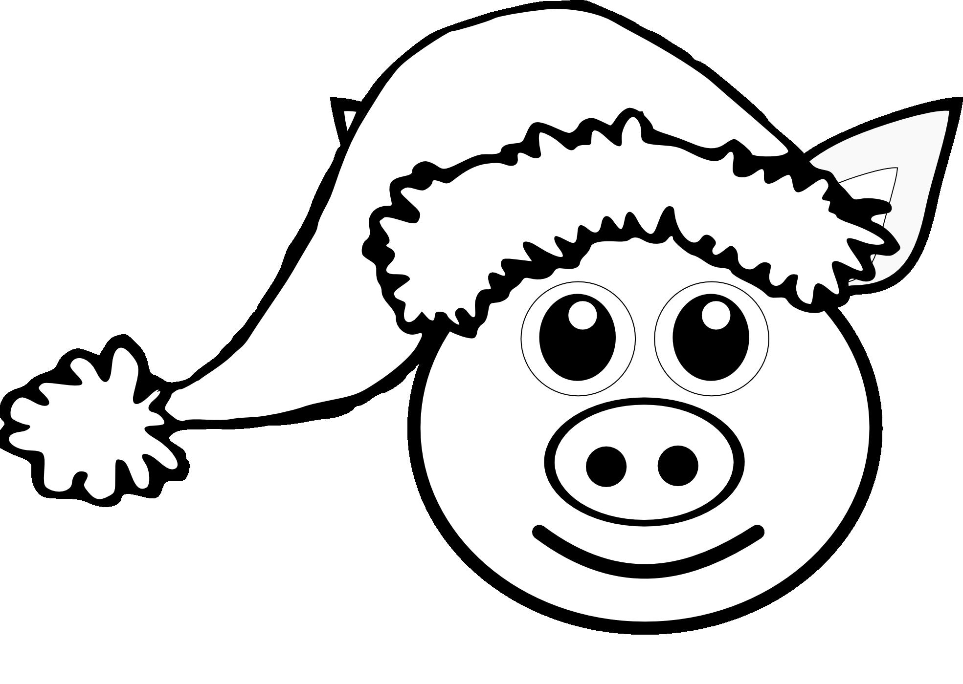 Eye clipart pig. Face panda free images