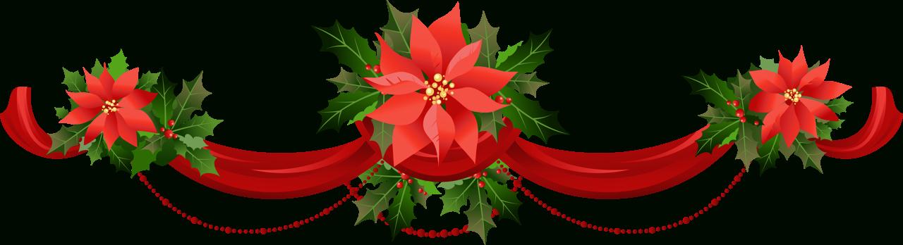 Garland festive