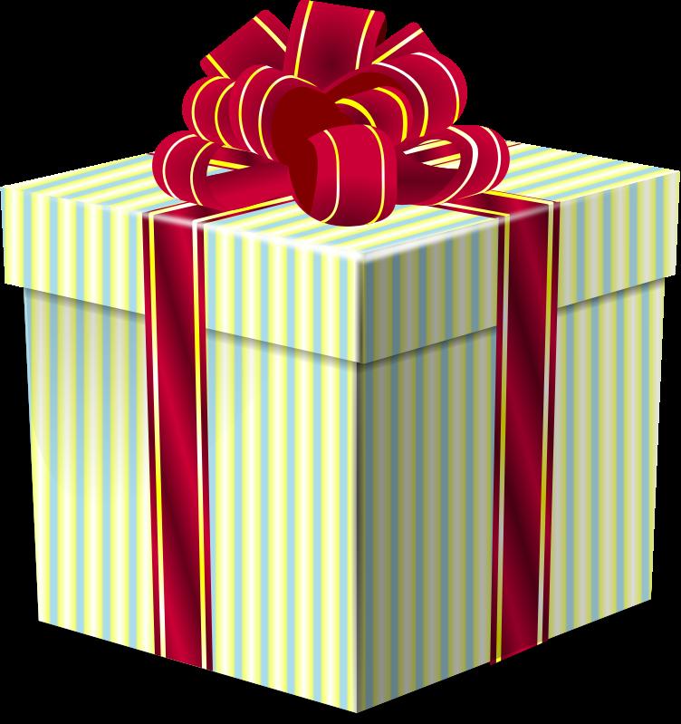 Gift clipart prsent. Christmas presents clip art