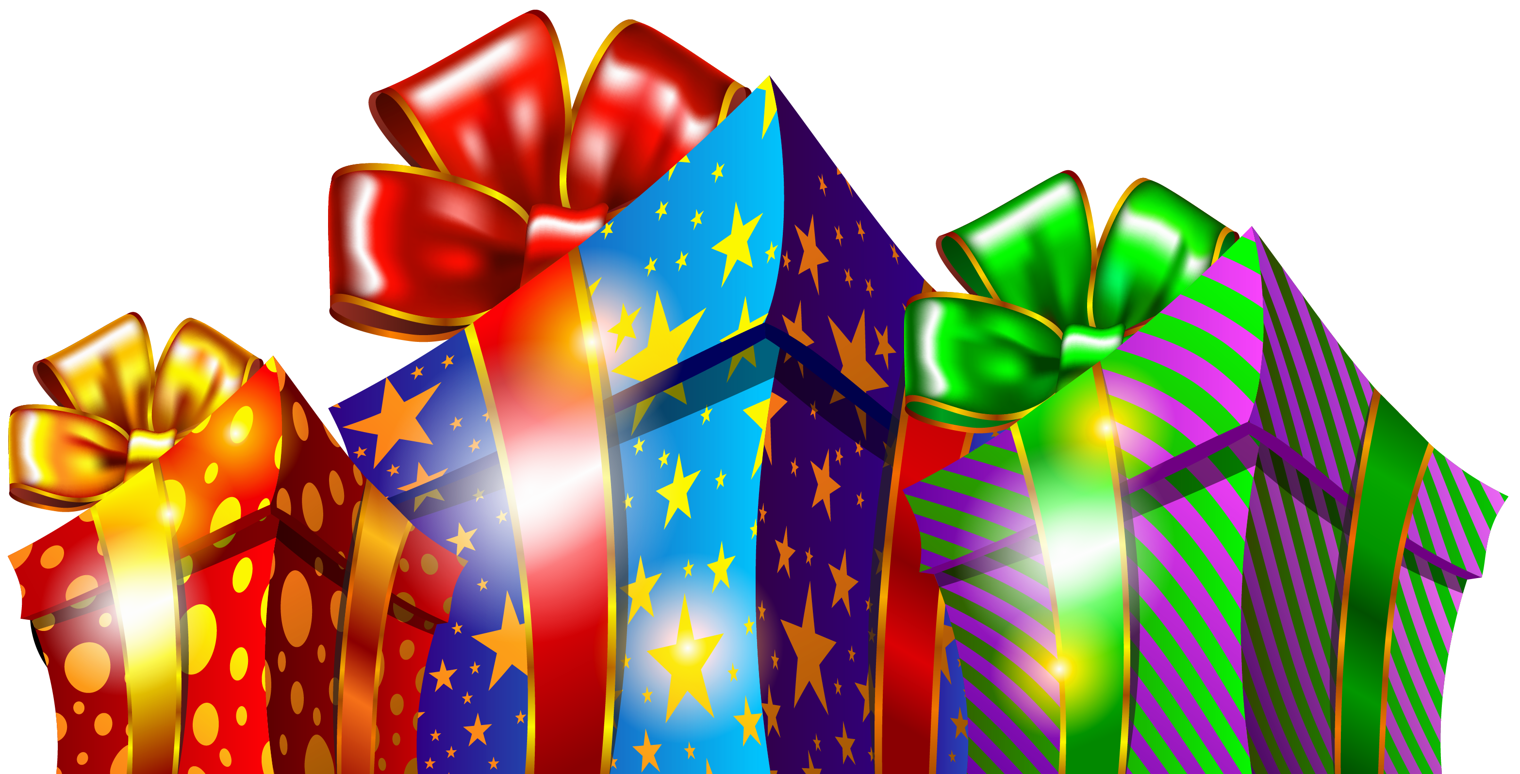 Holiday clipart mountain. Christmas gift boxes png