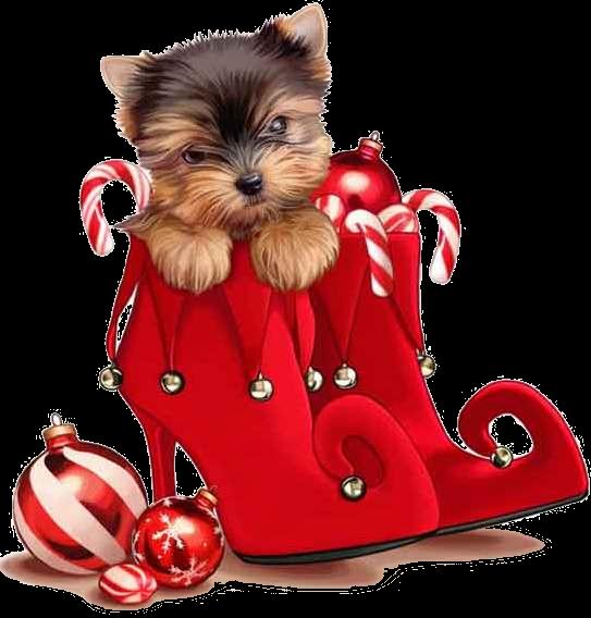 Merry canine pinterest dog. Clipart christmas pug