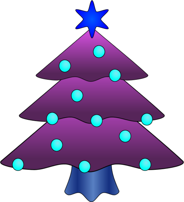 Free cliparts download clip. Clipart christmas purple