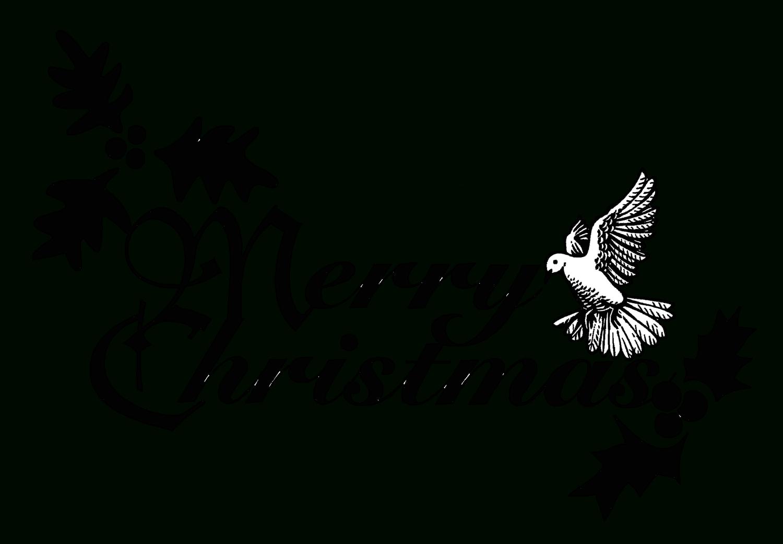 Clipart christmas religious. Photozzle black and white