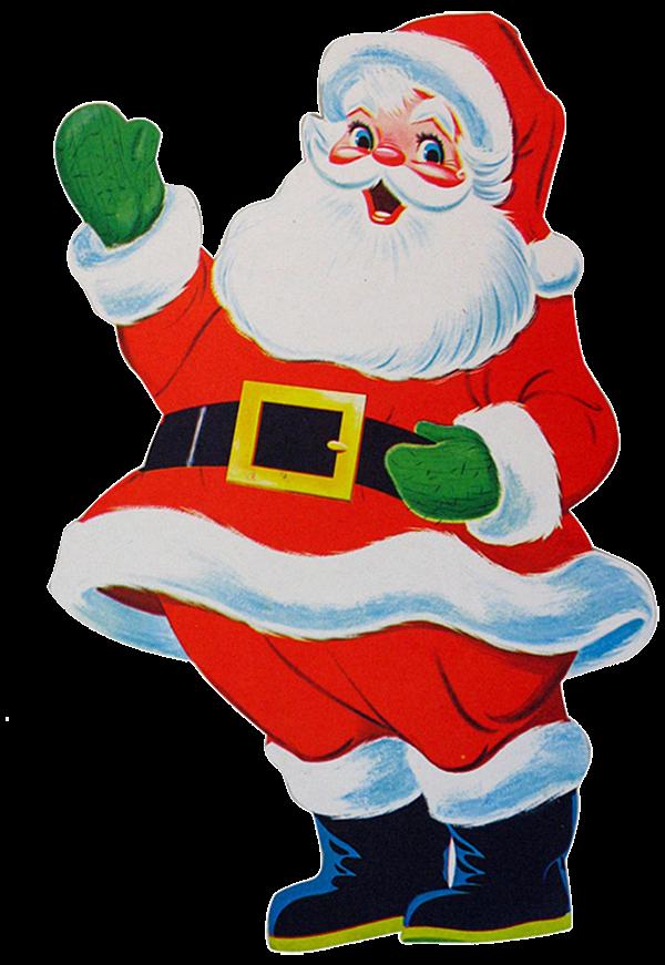 Claus christmas clip art. Clipart free santa
