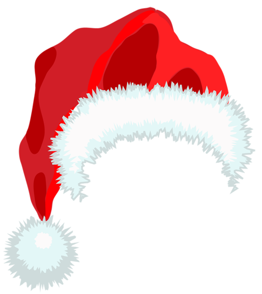 Santa hat vector png. Clipart pinterest and